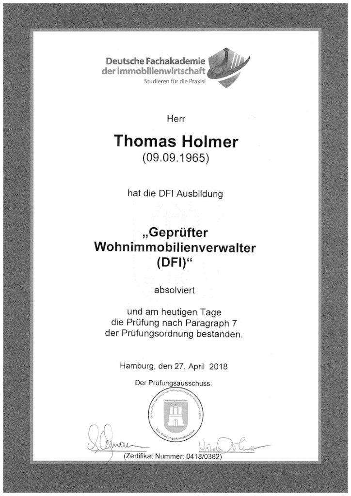 02_Zertifikat Wohnimmobilienverwalter DFI 04 2018